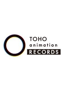 TOHO animation RECORDS