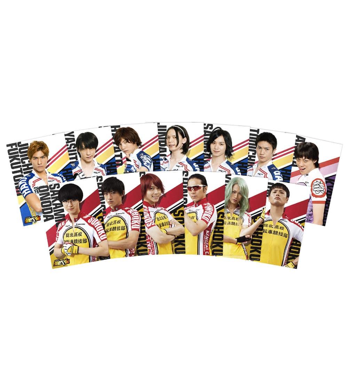 ドラマ『弱虫ペダル』DVD BOX(6枚組)