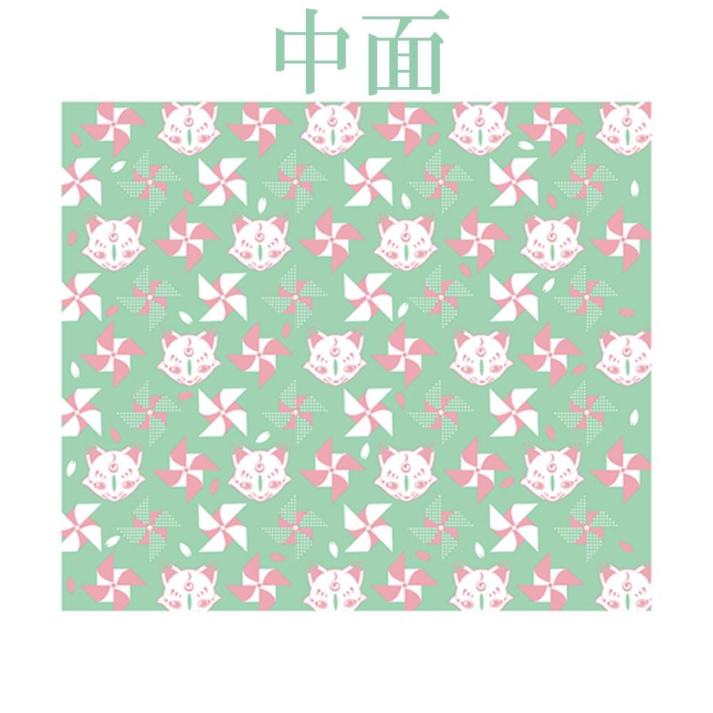 『刀剣乱舞-花丸-』 スペシャルイベント「花丸 春一番!」 ポーチ