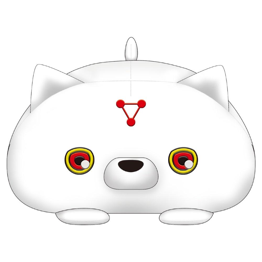 呪術廻戦 玉犬もちクッションセット