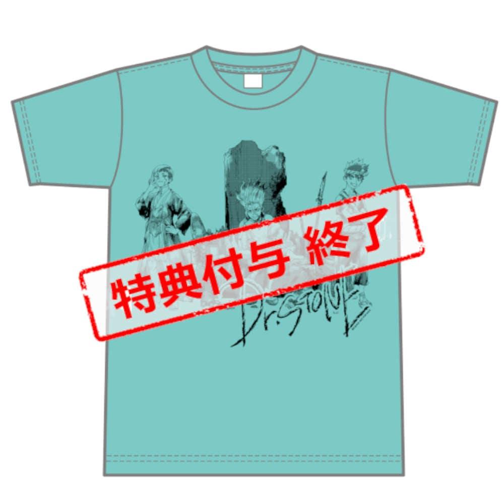 Dr.STONE ドクターストーン Vol.3 Blu-ray【初回生産限定版】