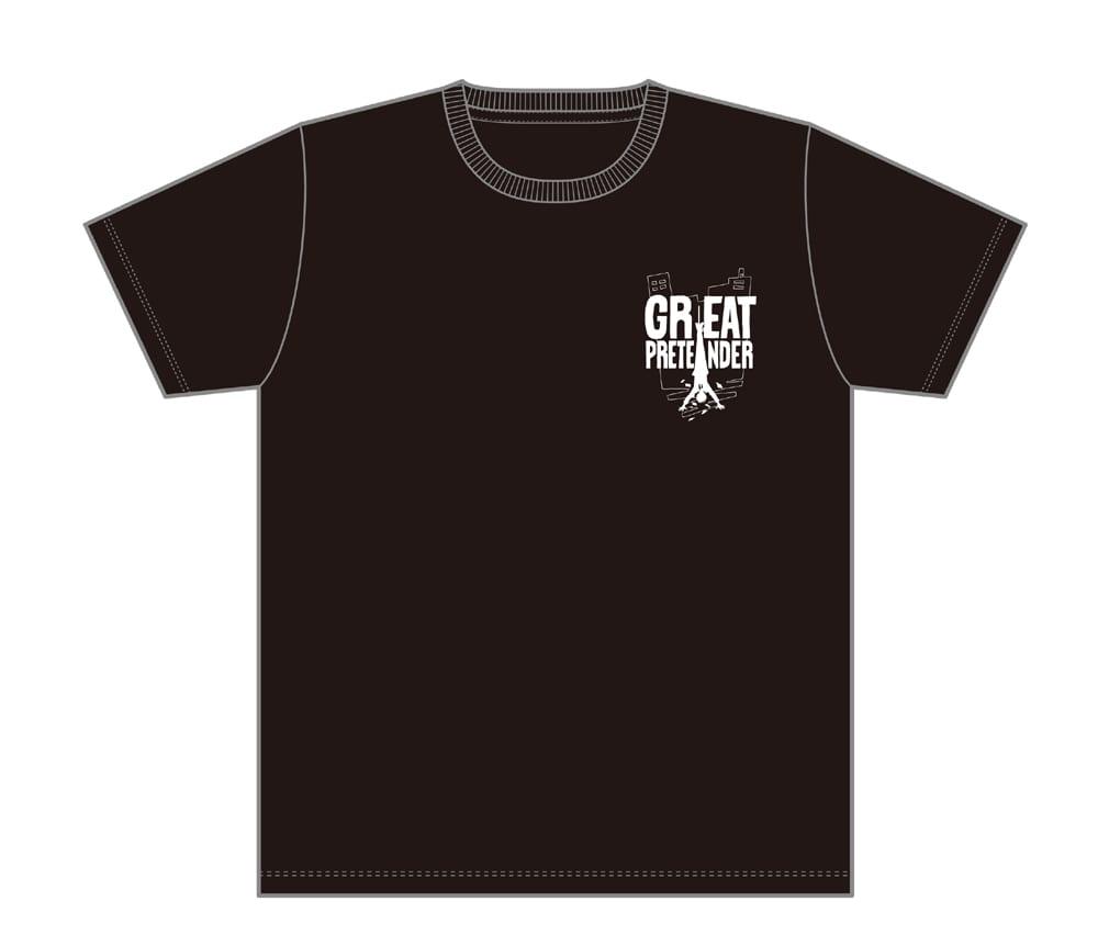 「GREAT PRETENDER」CASE 2 シンガポール・スカイ Blu-ray