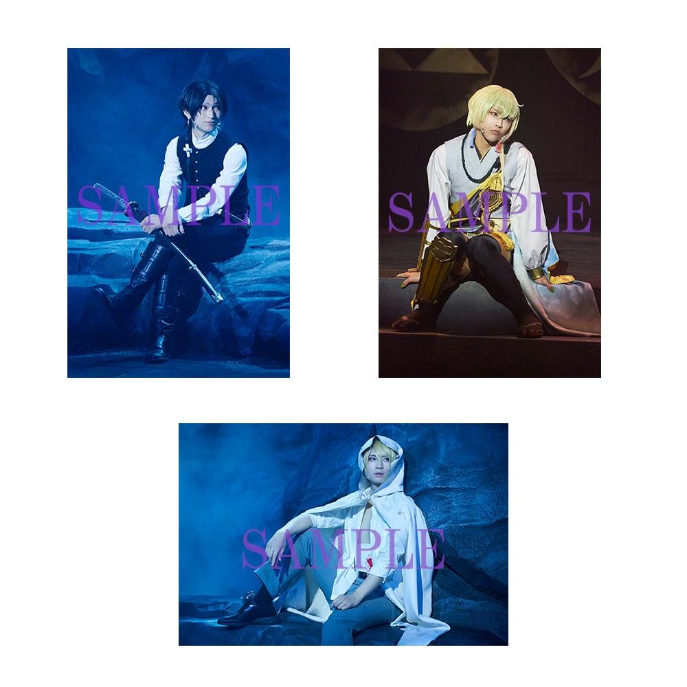 舞台『刀剣乱舞』天伝 蒼空の兵 -大坂冬の陣- Blu-ray 初回生産限定版