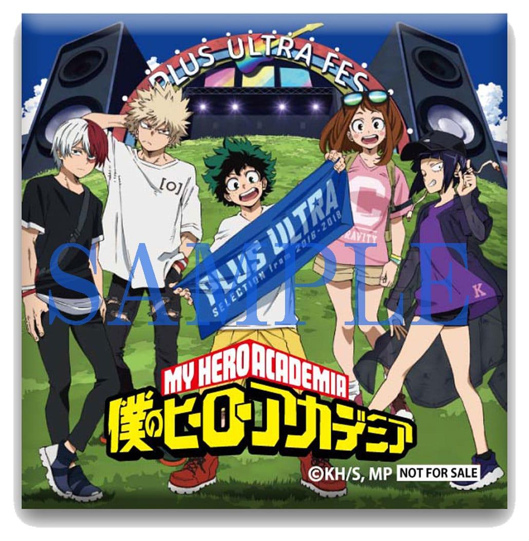 TVアニメ「僕のヒーローアカデミア」サウンドトラックセレクション 2016-2018【CD】