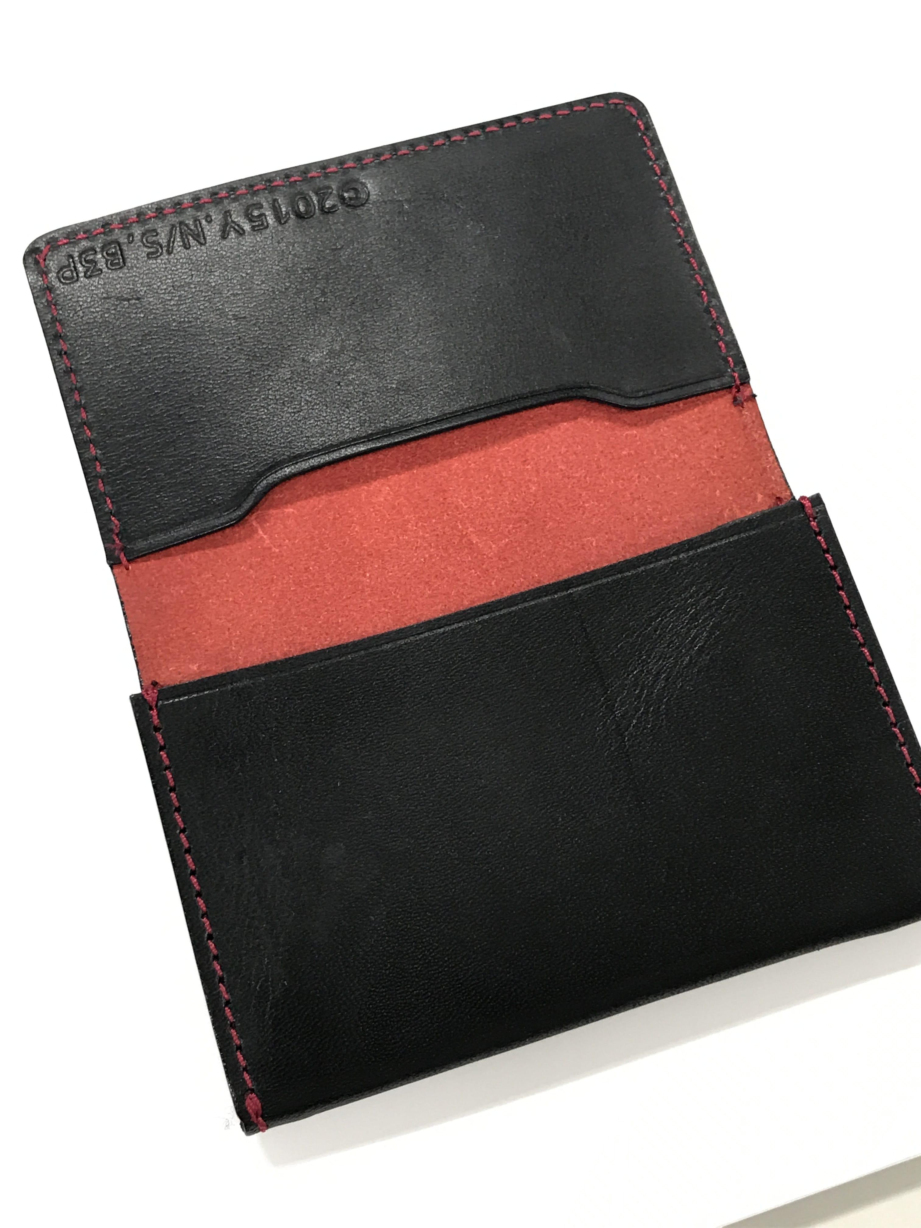 血界戦線 & BEYOND レザーカードケース