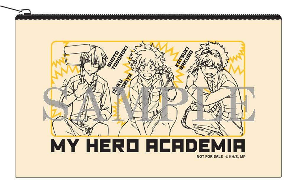 僕のヒーローアカデミア 3rd Vol.3 DVD 初回生産限定版