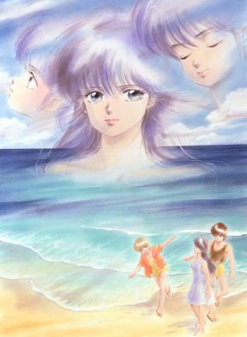 きまぐれオレンジ★ロード Blu-ray BOX(9枚組)