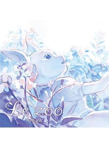 TVアニメ『BEASTARS』エンディングテーマ 「Le zoo」(アニメ盤)【CD】