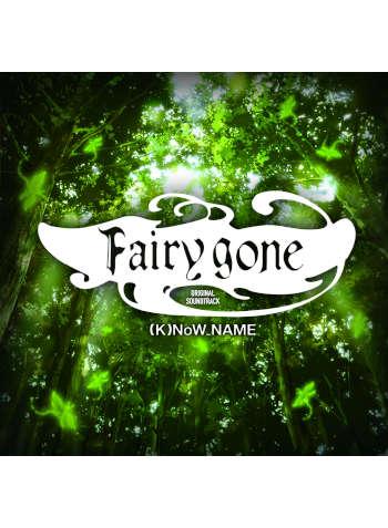 TVアニメ『Fairy gone フェアリーゴーン』 オリジナルサウンドトラック【CD】