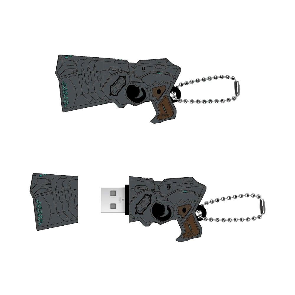 PSYCHO-PASS サイコパス ドミネーター型USBメモリ 4GB
