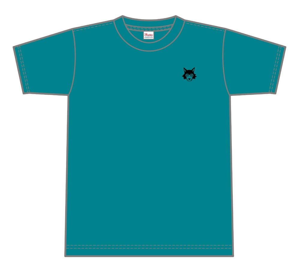 BEASTARS おそろいの模様を背負おうぜ…Tシャツ Lサイズ