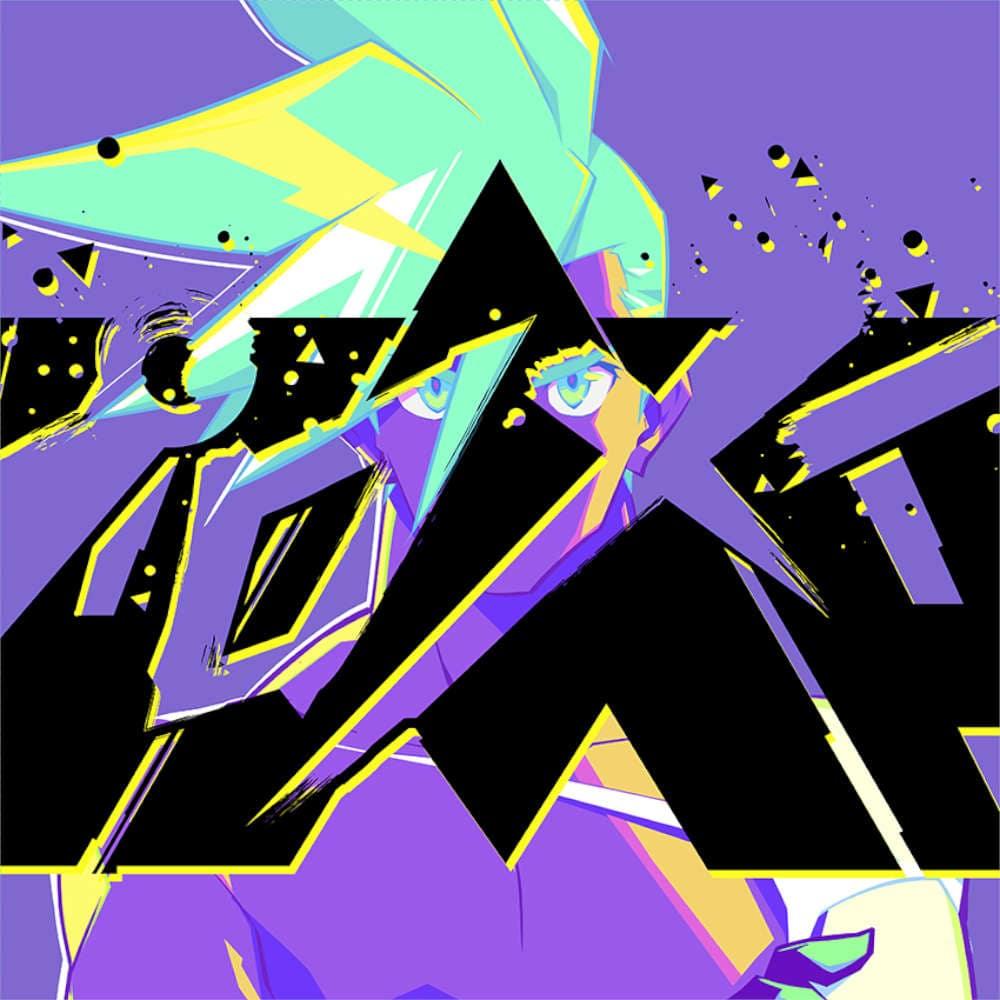 『プロメア』オリジナルサウンドトラック【完全生産限定盤】【LP】