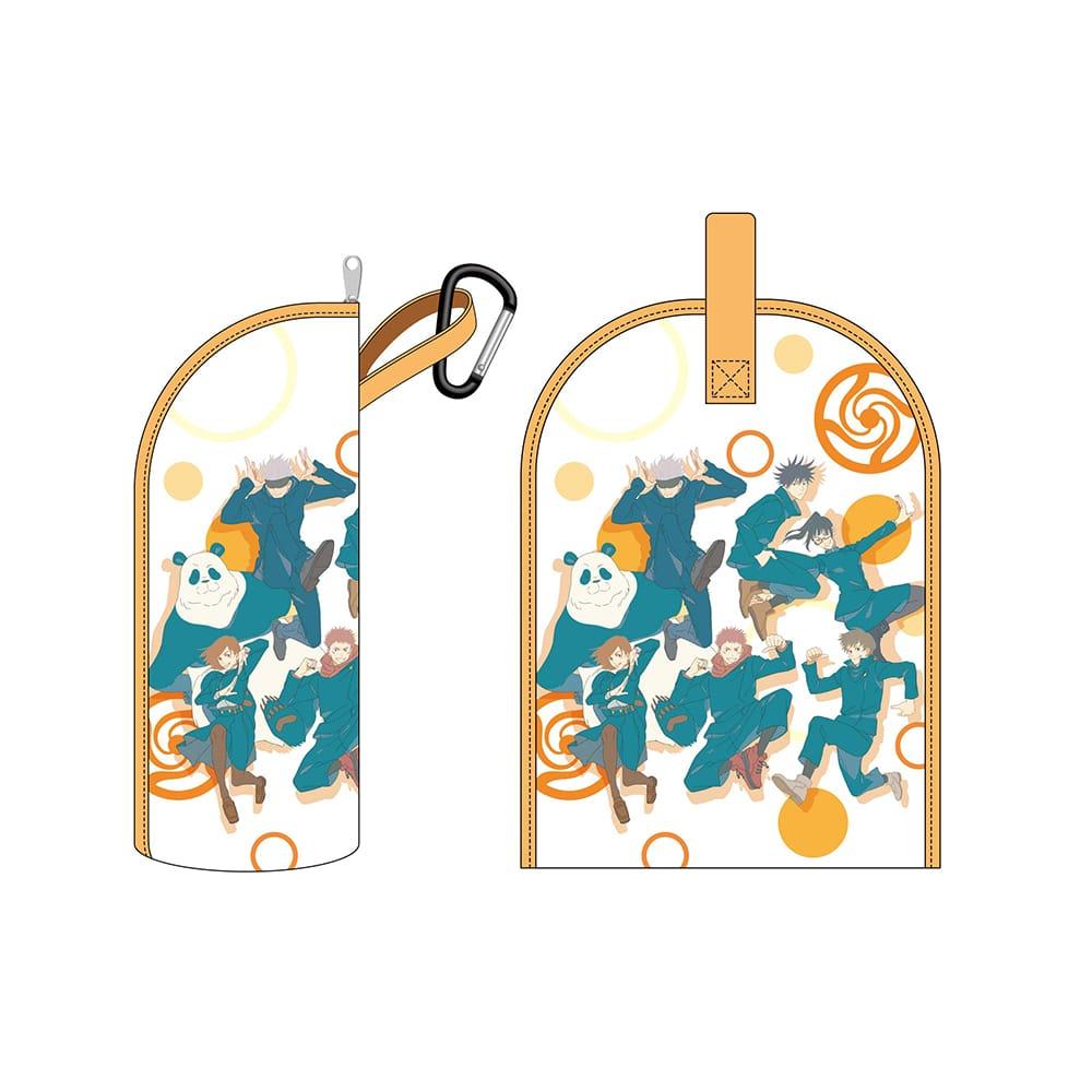 呪術廻戦 じゅじゅフェス 2021 ペットボトルカバー