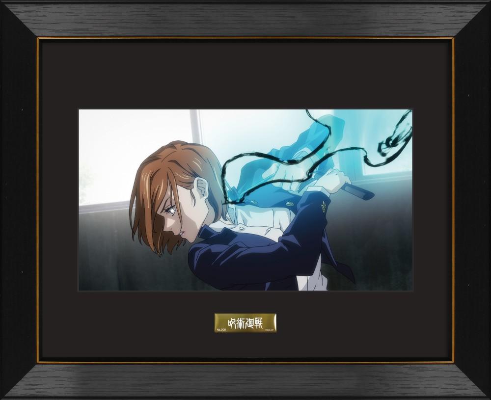 呪術廻戦 B5キャラファイングラフ 釘崎野薔薇 -A-