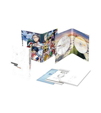 『劇場版 弱虫ペダル』初回生産限定版 Blu-ray+ミニキャラアクリルキーホルダー29個セット