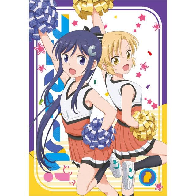 アニマエール! Vol.2 Blu-ray