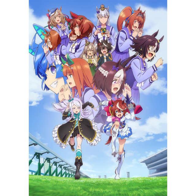 TVアニメ「ウマ娘 プリティーダービー Season 2」 『ウマ箱2』 第4コーナー(トレーナーズBOX)