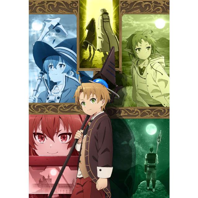 『無職転生 〜異世界行ったら本気だす〜』 Blu-ray Chapter 4 初回生産限定版