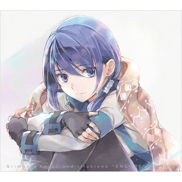 "TVアニメ「灰と幻想のグリムガル」CD-BOX 2 『Grimgar, Ashes and Illusions ""ENCORE""』【CD】"