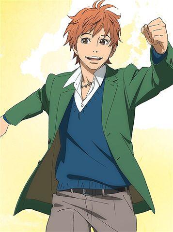 TVアニメ「orange」Vol.3 DVD 初回生産限定版