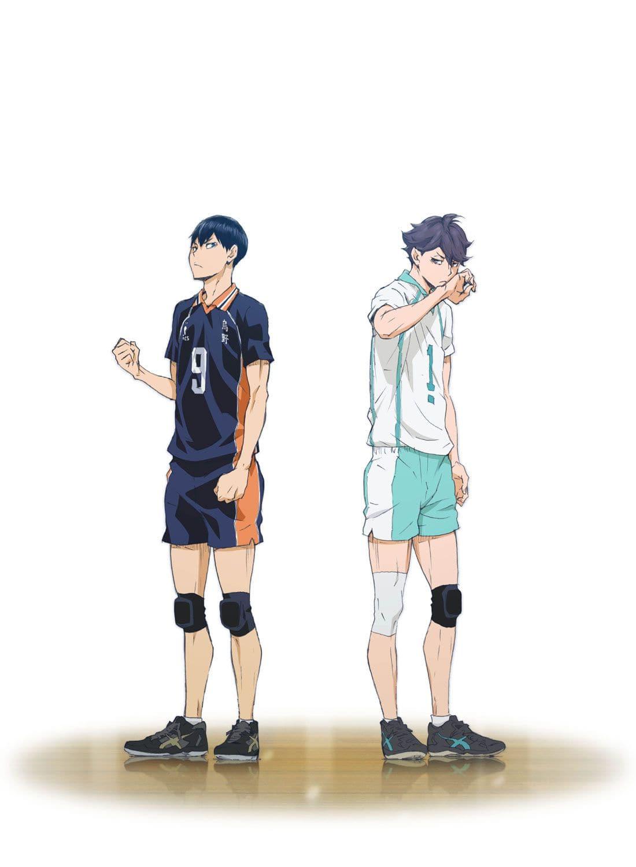 劇場版総集編 青葉城西高校戦『ハイキュー!! 才能とセンス』 DVD 初回生産限定版