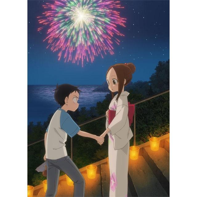 からかい上手の高木さん2 Vol.6 DVD 初回生産限定版