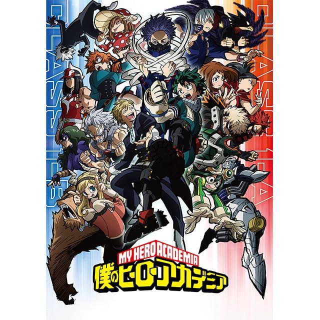 僕のヒーローアカデミア 5th Vol.2 DVD 初回生産限定版