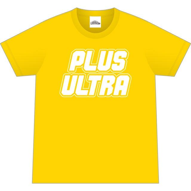 僕のヒーローアカデミア PLUS ULTRA Tシャツ 第2弾 オールマイト