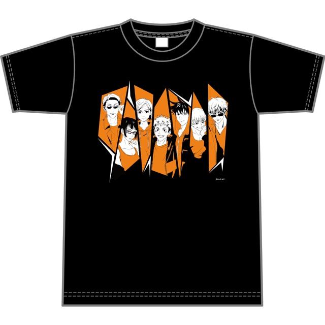 呪術廻戦 おでかけVer. Tシャツ